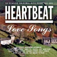 Various - Heartbeat Love Songs - NEW CD